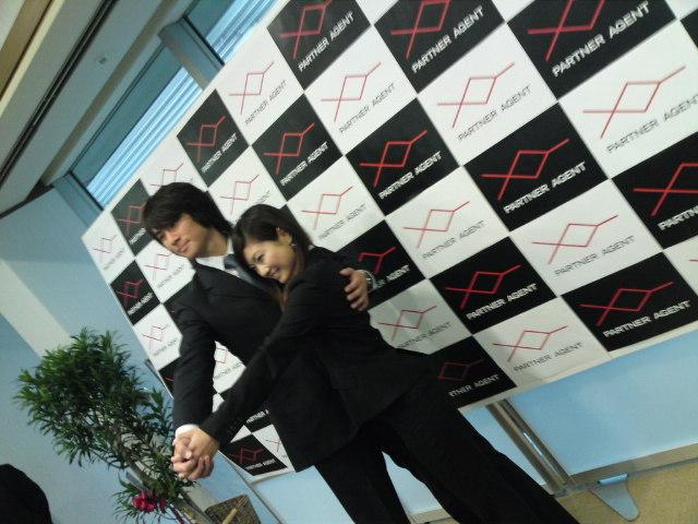 婚活スキーヤー記者会見_f0053060_23261559.jpg