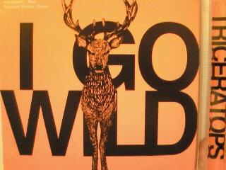 I GO WiiiiiiiiLD♪_c0015010_1536492.jpg