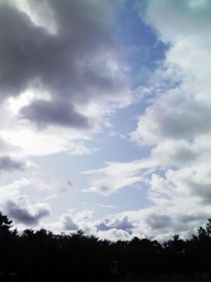 珈琲週間 【himmel】 スウェーデン語で『空』_f0032814_8394324.jpg