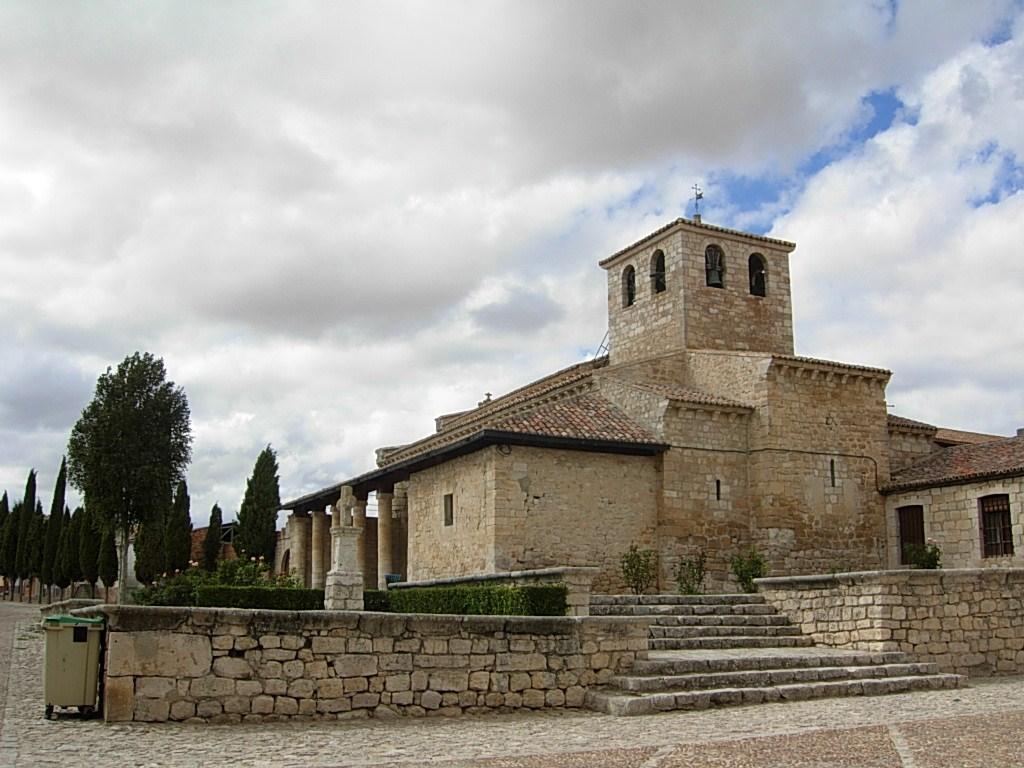 カスティーリャの村々_c0213220_3305265.jpg