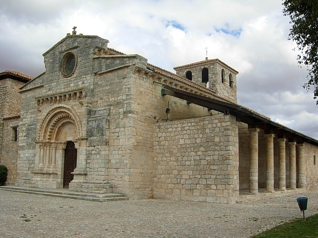 カスティーリャの村々_c0213220_334296.jpg