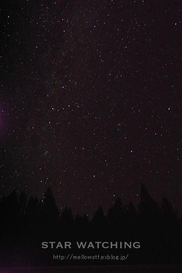 【mt.shasta旅行記 -その3-】 湖と、水と、星。_d0124248_725122.jpg
