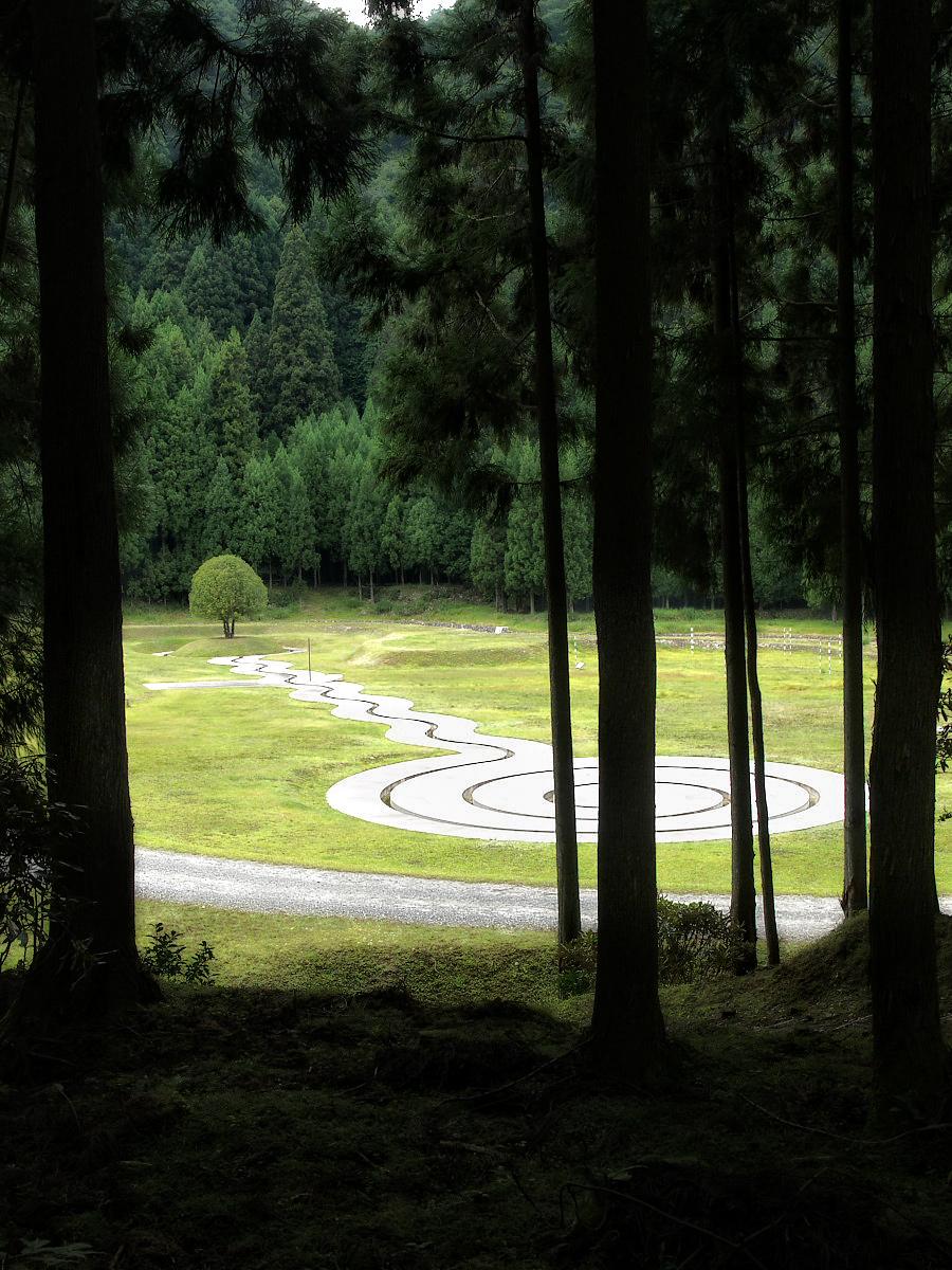 奈良 オフ会  室生山上公園芸術の森_f0021869_23184736.jpg
