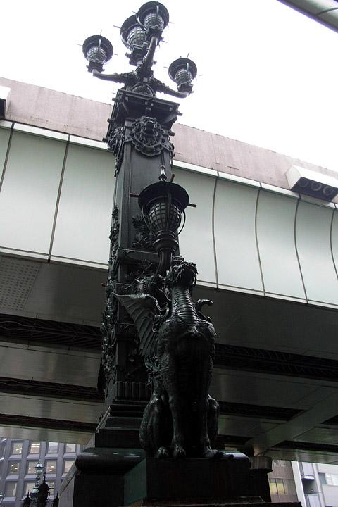 雨の、日本橋・・・_b0006870_11403680.jpg