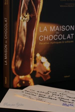 パリからの夢のような贈り物_c0138180_19352021.jpg