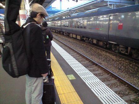 青い列車へ 1_b0005281_21583080.jpg