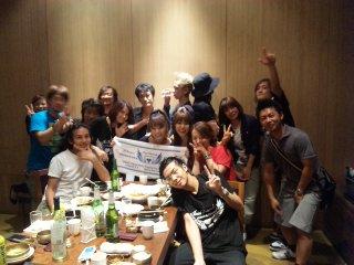 広州ライブ、Special多謝♪_a0114206_5413250.jpg