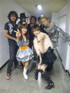 広州ライブ、Special多謝♪_a0114206_5413283.jpg