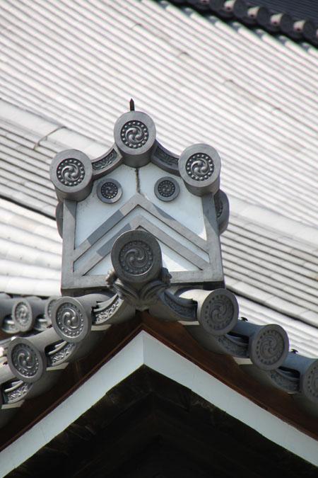 西本願寺 御影堂_e0048413_21464244.jpg