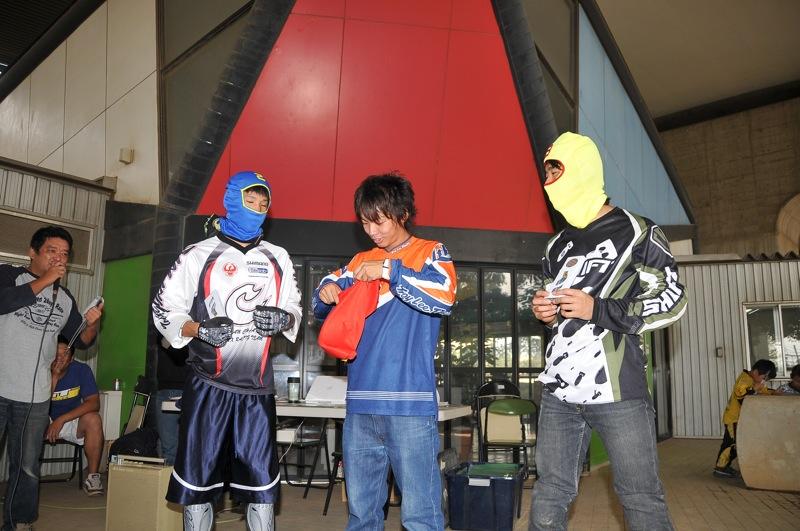 2009JOSF川口ゴリラ公園10月定期戦VOL9:コース練習の風景_b0065730_4472929.jpg