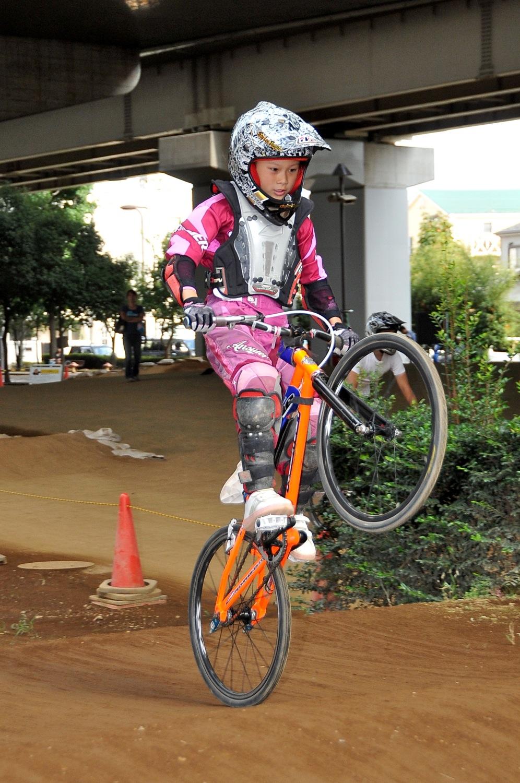 2009JOSF川口ゴリラ公園10月定期戦VOL9:コース練習の風景_b0065730_573144.jpg