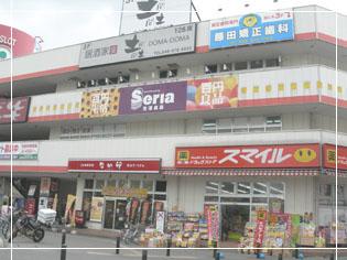 100円ショップとは思えない…Seria:セリア_e0125731_17425459.jpg