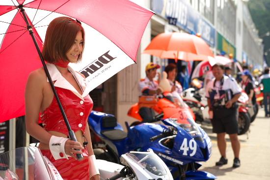 2009 MFJ SUPERBIKE Rd.5 in 岡山国際 ::DUKE::_b0184276_916599.jpg