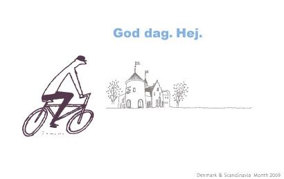 「デンマーク・北欧マンス」Tシャツのご紹介です。_c0186612_6121673.jpg