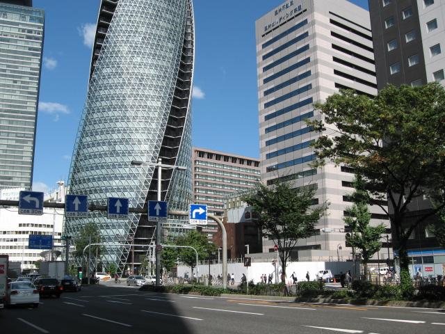 名古屋三井ビルディング新館_f0016320_13432398.jpg
