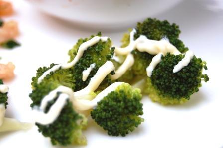 スモークサーモンと白菜のさっぱりサラダとワンプレートランチ☆_d0104926_156384.jpg