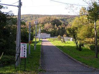 勝納川に沿って_f0078286_10444275.jpg