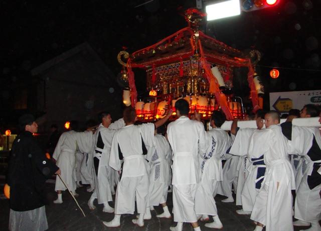 秋祭りともみじちゃん_a0126590_23132065.jpg