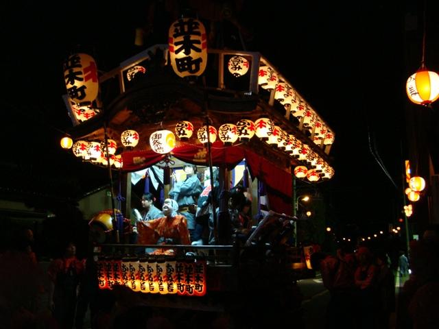 秋祭りともみじちゃん_a0126590_2331266.jpg