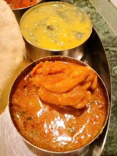四たび「インド料理をめぐる冒険」を手渡しするために、_c0033210_05669.jpg