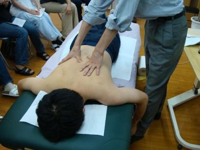 ケイシー療法講座 in 長田整形外科さん_c0125114_12153636.jpg