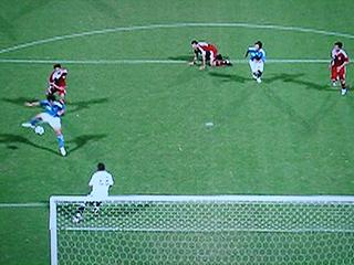 日本×香港 AFCアジアカップ2011カタール最終予選_c0025217_026194.jpg