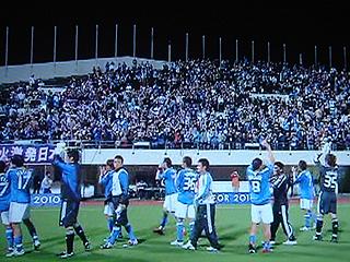 日本×香港 AFCアジアカップ2011カタール最終予選_c0025217_0263946.jpg