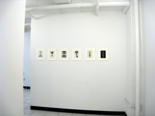 Now Open ! Japanese  Young Artists\' Prints  NY _c0096440_23273872.jpg