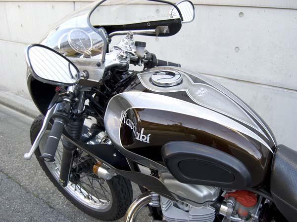 W650 Cafe Racer_e0182444_1919545.jpg