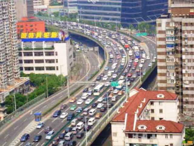■上海・タクシー料金値上げ_e0094583_1051172.jpg