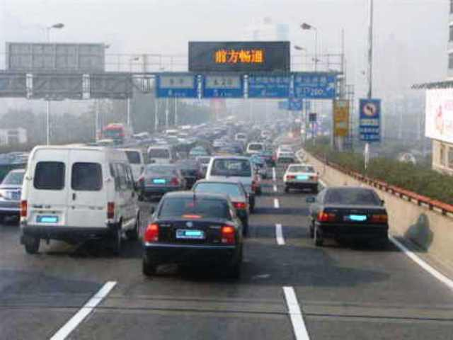 ■上海・タクシー料金値上げ_e0094583_10513473.jpg