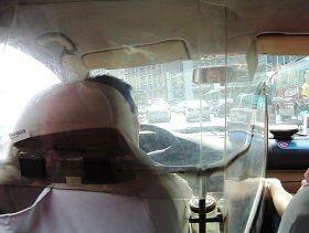 ■上海・タクシー料金値上げ_e0094583_10514838.jpg