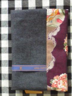 BOOKカバー紫1