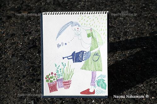 Mon chouchouのCD発売ライブ_c0091117_131151.jpg