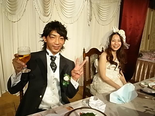 結婚式 名寄 _e0173533_17464114.jpg