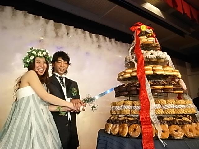 結婚式 名寄 _e0173533_17482132.jpg