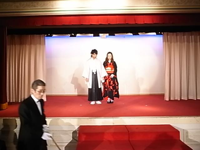結婚式 名寄 _e0173533_17534888.jpg