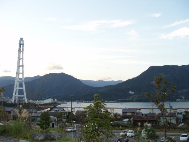 世界遺産と熊野古道で何が変わったのか?_c0010936_1343575.jpg