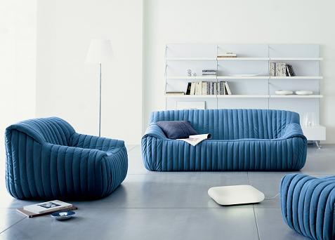 urban nomad sofa designed by anik r cz for hannabi. Black Bedroom Furniture Sets. Home Design Ideas