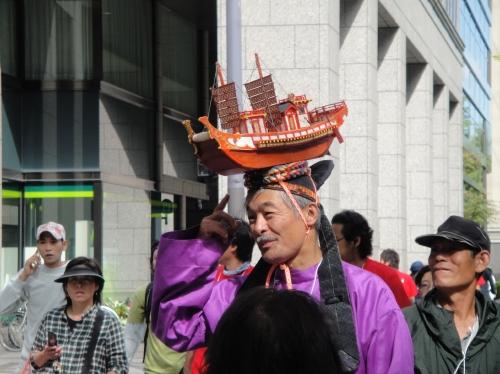 御堂筋kappo2009に出展_c0108460_20323577.jpg