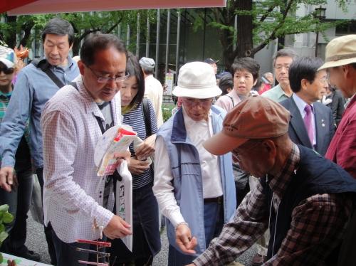 御堂筋kappo2009に出展_c0108460_20364137.jpg