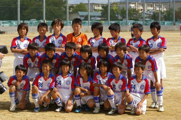 ライフカップ 第33回 大阪府知事杯小学生サッカ...
