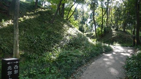 休日の散歩_e0148373_19104670.jpg