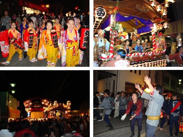 楽しいお祭りの夜_a0126590_6414787.jpg