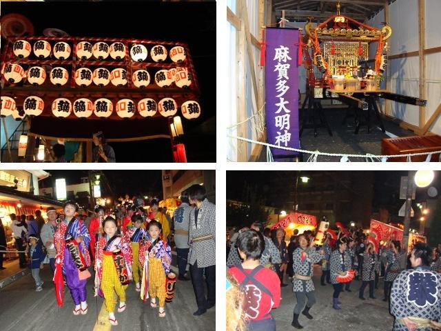 楽しいお祭りの夜_a0126590_6422449.jpg
