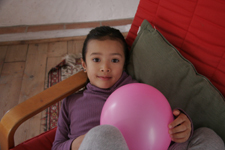 7歳のお誕生会スナップ_f0106597_18451818.jpg