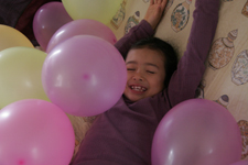 7歳のお誕生会スナップ_f0106597_18464687.jpg