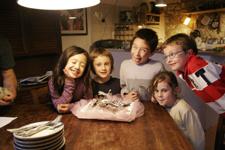 7歳のお誕生会スナップ_f0106597_18571548.jpg