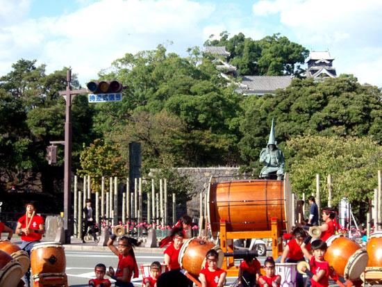 お城祭り 熊本_e0048413_17252272.jpg