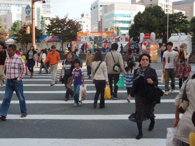 お城祭り 熊本_e0048413_1725847.jpg